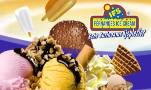 Fernandes Ice Cream
