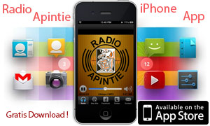 Apintie iPhone App