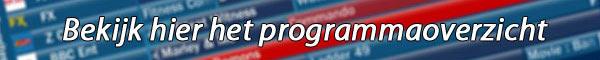 Programmaoverzicht