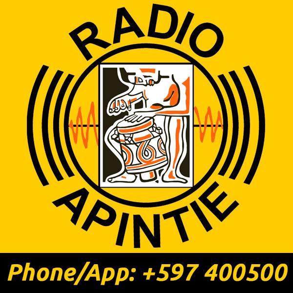 Apintie Mobile - Radio Apintie Mobile Streaming !