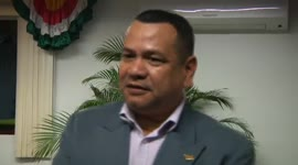 Suriname beschikt nu over Forest Cover Monitoring Unit