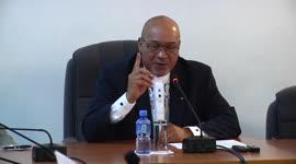 Surinaamse regering wil Afobakadam overnemen ...