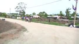 Bewoners Devisbuiten willen aandacht regering voor hun problemen...