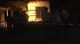 Echtpaar omgekomen bij woningbrand Flamingostraat...