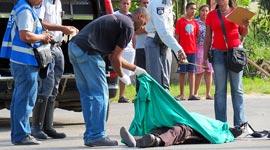 Ingezonden: Bromfietser omgekomen na aanrijding met dronken automobilist...