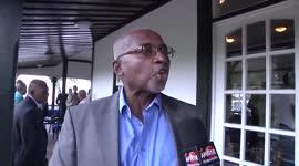 Direkteur Kabinet President schaamt zich over uitspraken bevoegdheden vice president...