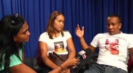 Ouders van overleden baby Riff Junior Kent willen duidelijkheid over dood van hun kind ...