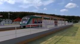 Aanleg spoorverbinding zal gigantische ontwikkeling tot stand brengen zegt Dr. Eddy Jozefzoon...