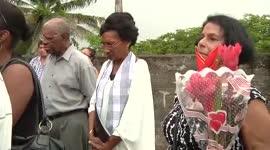 Nabestaanden 8 December moorden willen gerechtigheid...