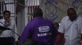 Lid hoofdbestuur NDP Wanica doet overstap naar Nieuw Suriname...