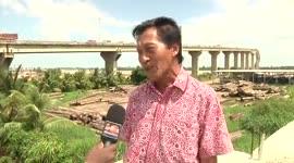 Meerderheid zal kiezen voor betere Suriname zegt Paul Somohardjo...