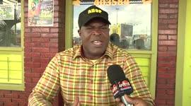 Brunswijk redelijk tevreden over verrichtingen regering Bouterse...