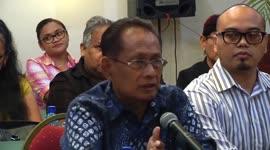 Soewarto Moestadja levert lidmaatschap PL officieel in...