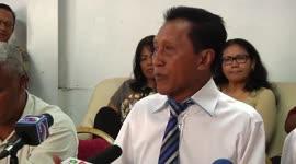 Somohardjo is ervan overtuigd dat Moestadja overstapt naar de NDP...
