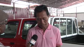 Toppers Pertjajah Luhur ontheven bij visserijdienst...