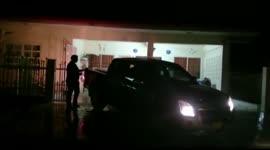 Politieman doodt vriendin en doet poging tot suicide...