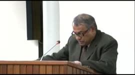 Glazenbol politiek van de President hoort thuis op een kermis terrein zegt Sheilindra Girjasing...