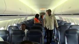 Fly AllWays wilt meer toeristen halen naar Suriname...