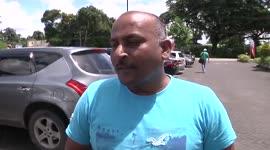 Chitan zal het bijltje als DNA-lid niet neerleggen ondanks tweede vonnis van terugtreding...
