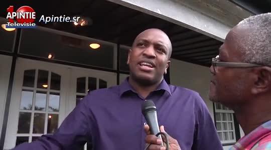 Melvin Bouva bezorgd over hervatting 8 december proces...