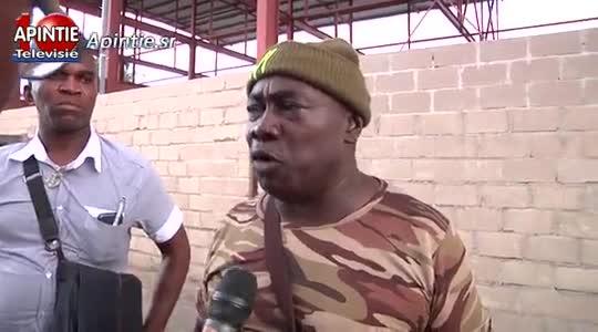 Ex-lid jungle – commando beroofd en vermoord te Gonikreek...