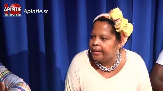 Suriname heeft nieuwe politieke partij 21 plus voor Suriname erbij...